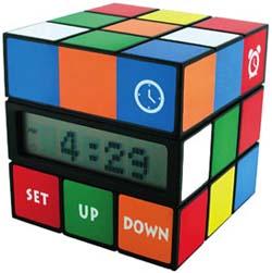 CubeClock