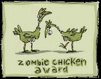 Zombiechickenaward