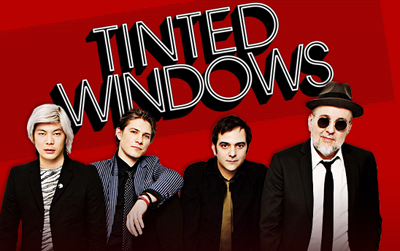 Tintedwindows