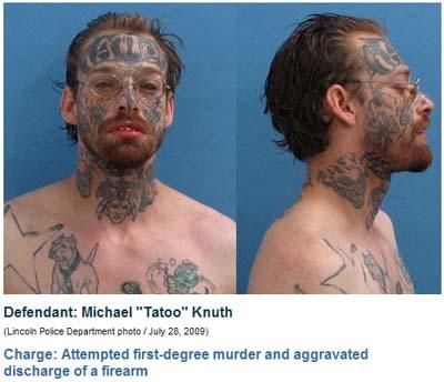 Suspect-tattoo