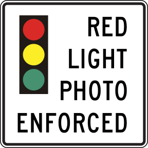 Redlightenforced