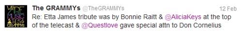 Grammytweet