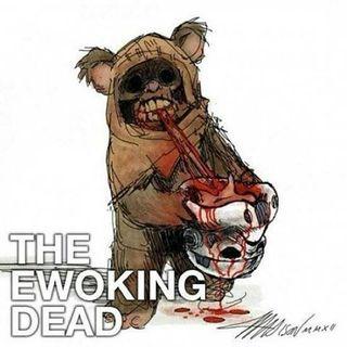 Ewokingdead