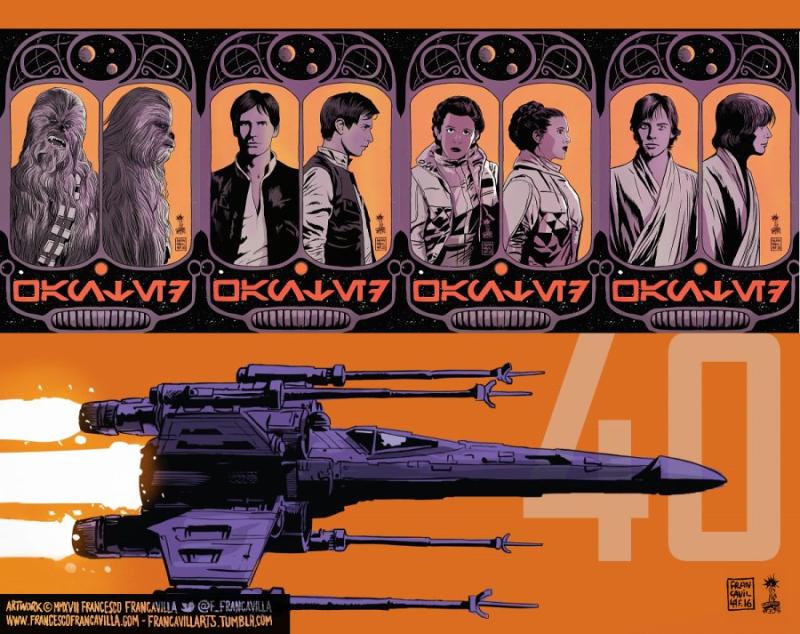 Star-Wars-Francavilla