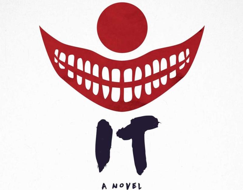 Stephenking-it-novel-s