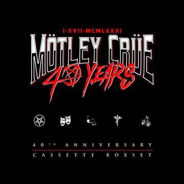 Motleycrue40
