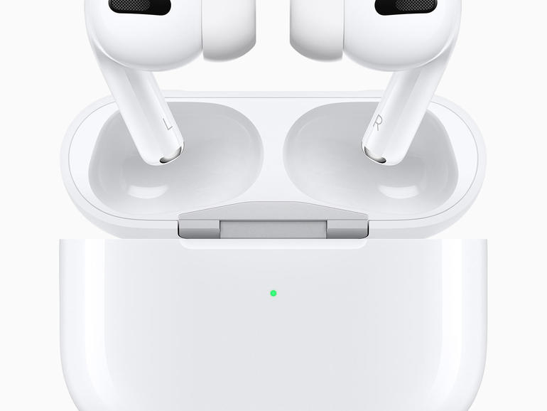 Apple-airpods-pro-new-design-case-and-airpods-pro