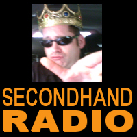 Secondhandradio
